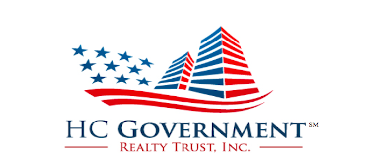 HC Government Realty Trust